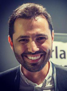 Patrick di Radio Italia