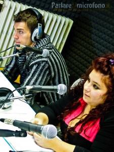 Corso di conduzione radiofonica Parlarealmicrofono.it