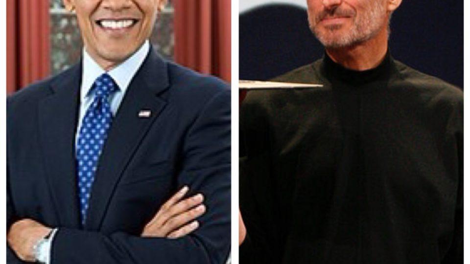 L'arte del Keynote Speech: da Obama a Steve Jobs, i discorsi che hanno incantato il mondo