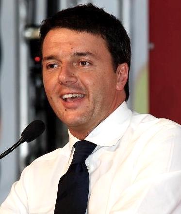 Il Discorso Di Matteo Renzi In Senato Sotto Laspetto Linguistico