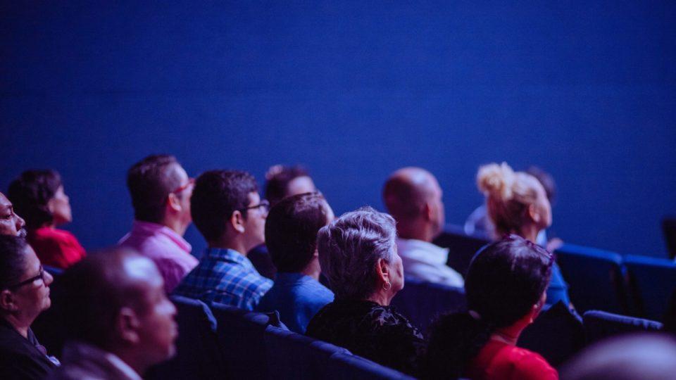 """Il """"campo di distorsione della realtà"""" nel public speaking"""