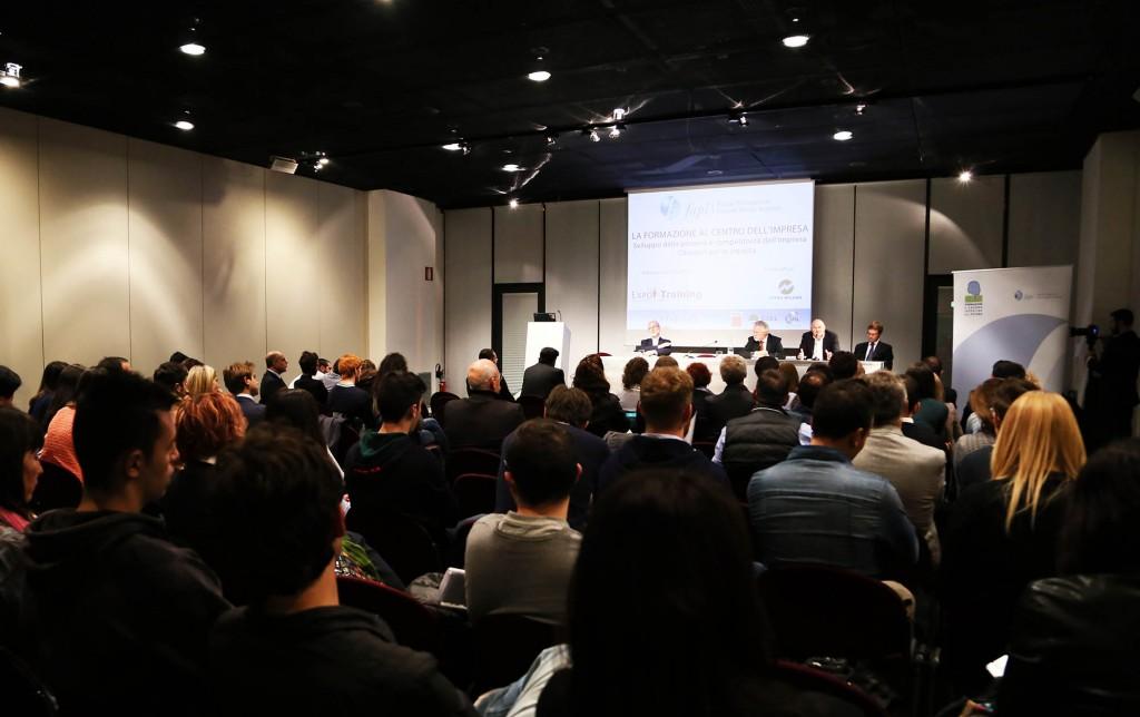 ExpoTraining Convegni e Workshop 2013 - 2