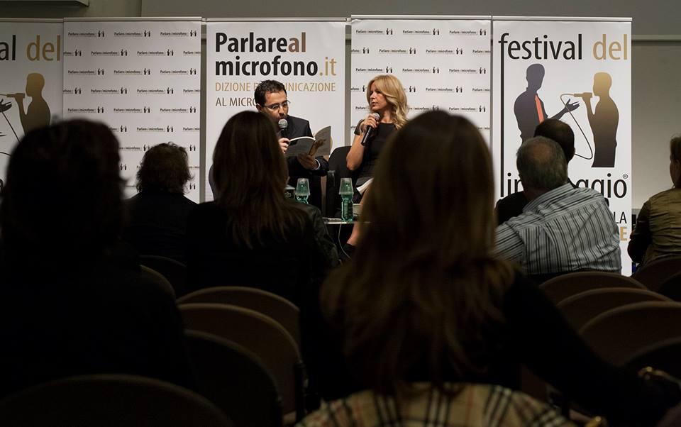 Parlare in pubblico: presentazione del libro di Patrick Facciolo