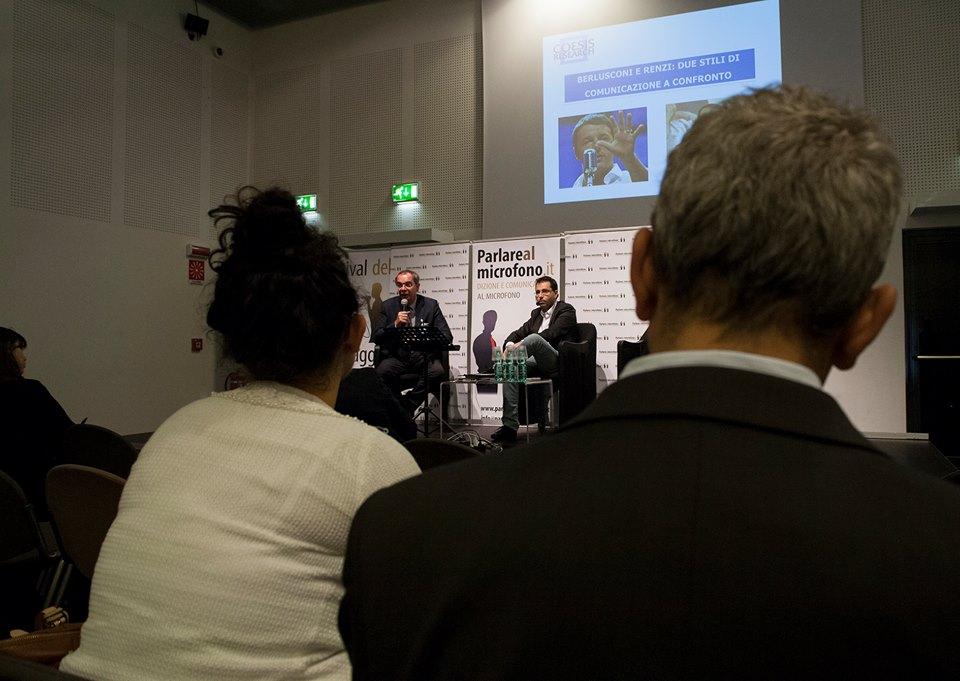 Berlusconi e Renzi: due stili di comunicazione a confronto
