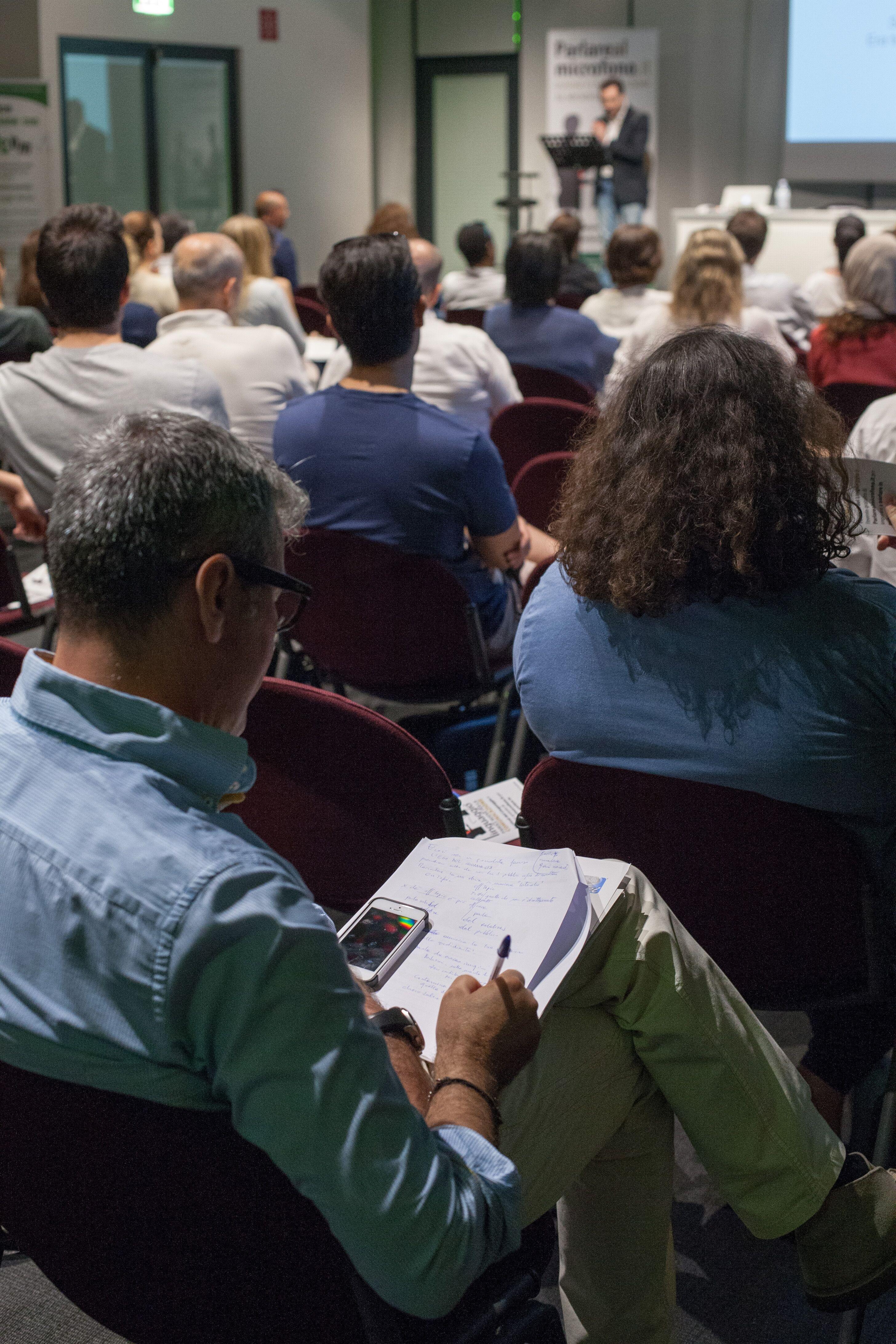 Festival del Linguaggio 2015