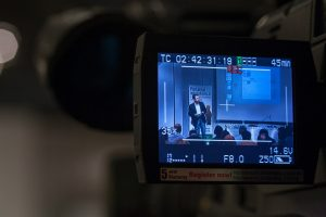 Cameraman Festival del Linguaggio