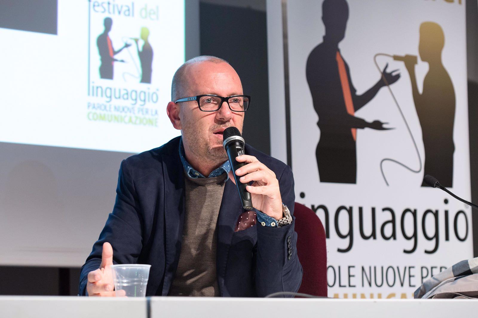 Marco Salvati, autore storico di Paolo Bonolis