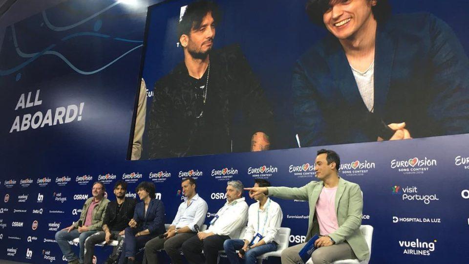 3 ragioni per cui Eurovision Song Contest è un esempio per chi parla in pubblico