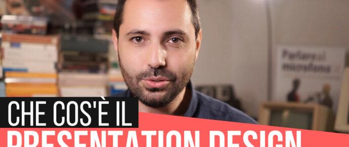 Presentation Design: 3 accorgimenti per una presentazione efficace