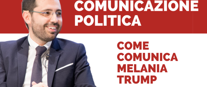 Come comunica Melania Trump: linguaggio verbale e non verbale nel suo discorso alla convention repubblicana